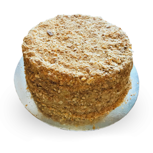 Торт наполеон | Торт на замовлення