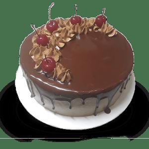Торт Пяна вишня на замовлення