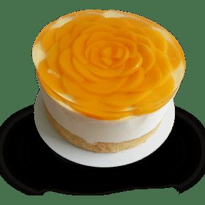 Торт сирний (творожний) на замовлення