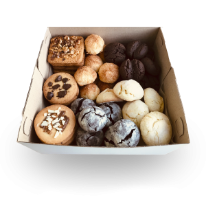 Домашнє печиво на замовлення у Львові