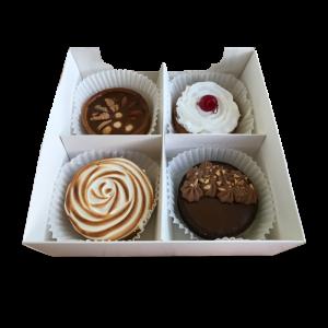 Тарталетки | Торт на замовлення