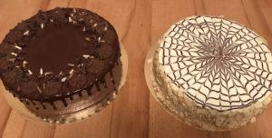 Торт на замовлення для ресторанів Львів