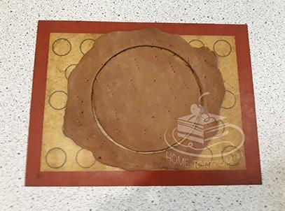 Коржі | Рецепт торта Спартак | Блог Наталі