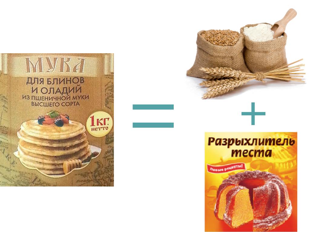Чим замінити Борошно для млинців в рецептах   Поради господині   Блог Наталі