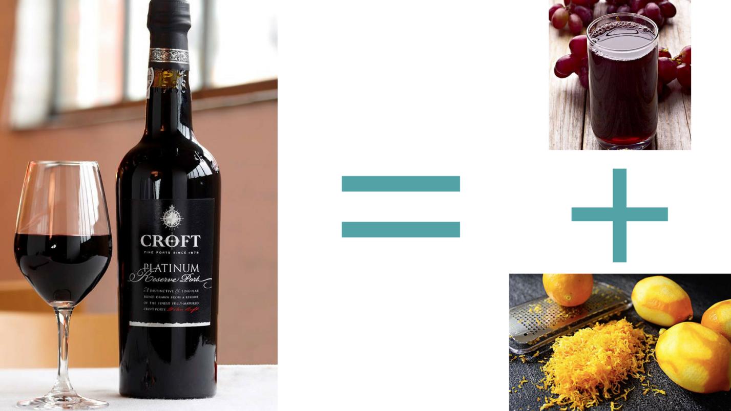 Чим замінити Портвейн в рецептах | Поради господині | Блог Наталі