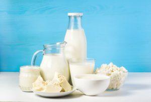 Молочні продукти | 12 обо'вязкових продуктів | Блог Наталі