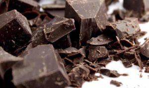 Шоколад   12 обо'вязкових продуктів   Блог Наталі