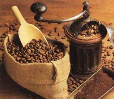 Кава | 12 обо'вязкових продуктів | Блог Наталі