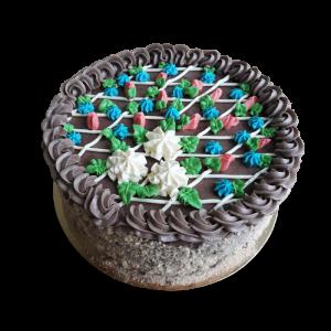 Торт Київський | Торт на замовлення