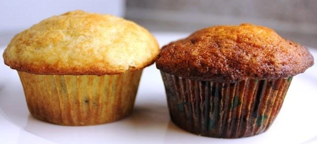 Харчова сода VS розпушувач | Блог | Торт на замовлення