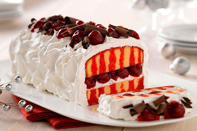 Хитрощі фруктового декору та начинки | Блог | Торт на замовлення
