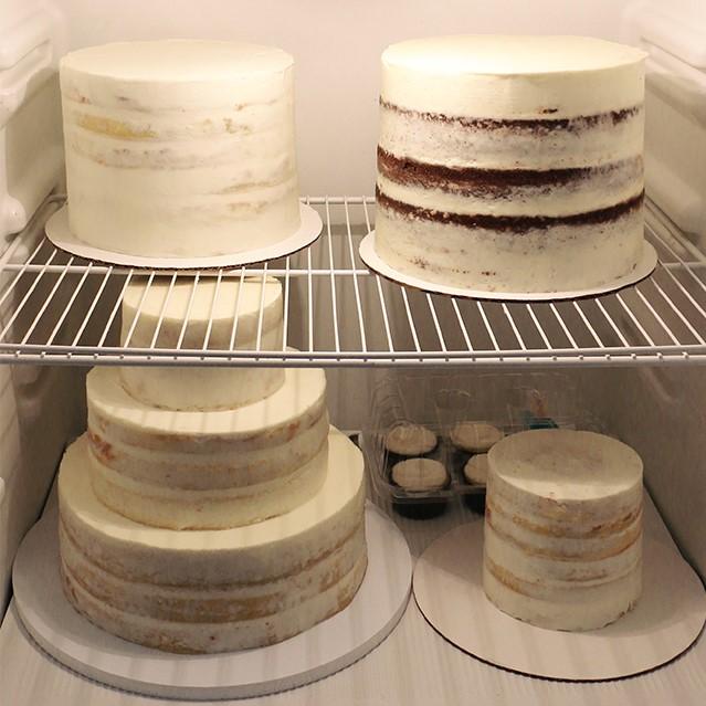 зберігання крему | Як та скільки зберігати десерти | Блог | Торт на замовлення