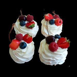 Торт Павлова | Торт на замовлення