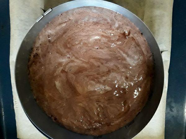 Рецепт торта Пташине молоко - готуємо основу