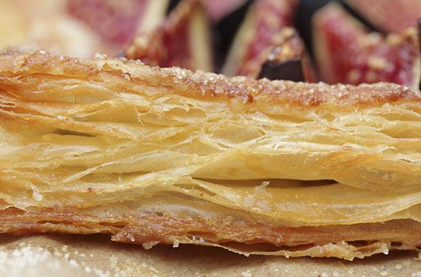 Листкове тісто | Торт на замовлення