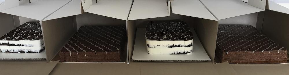 Торти на замовлення у Львові