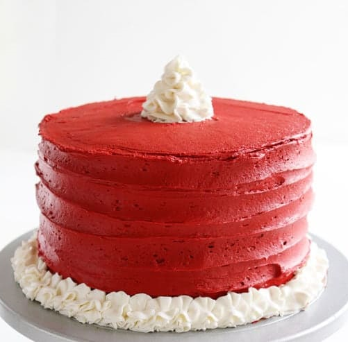 Кольоровий торт | Тренди дизайну тортів 2018-2019 | Блог | Торт на замовлення
