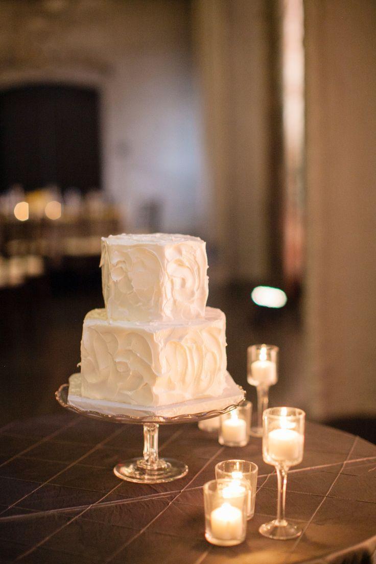 Торт квадрат | Тренди дизайну тортів 2018-2019 | Блог | Торт на замовлення