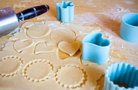Пісочне тісто | Торт на замовлення Львів