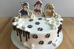 Торт дитячий на замовлення Львів