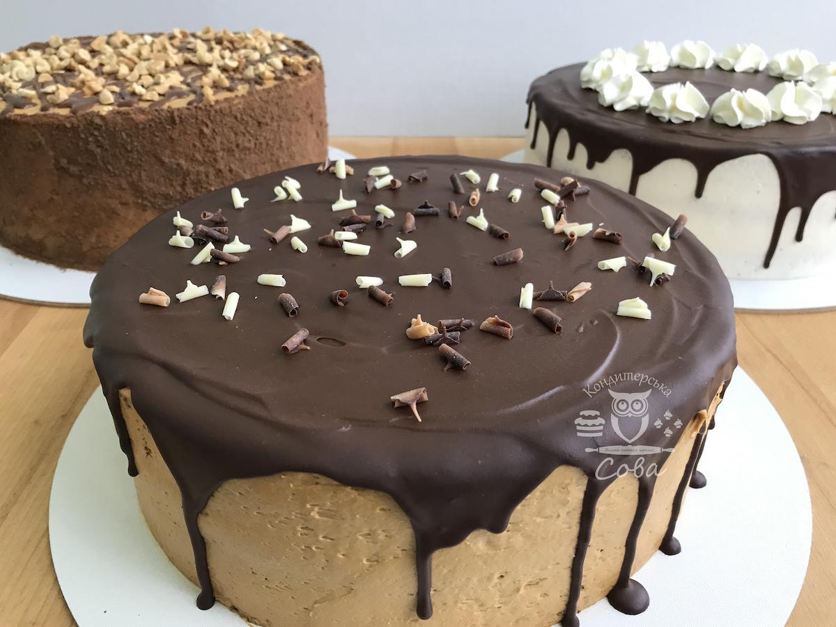 Замовити торт у Львові