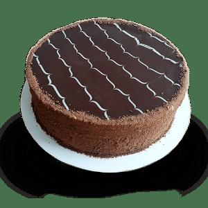 Торт Спартак на замовлення