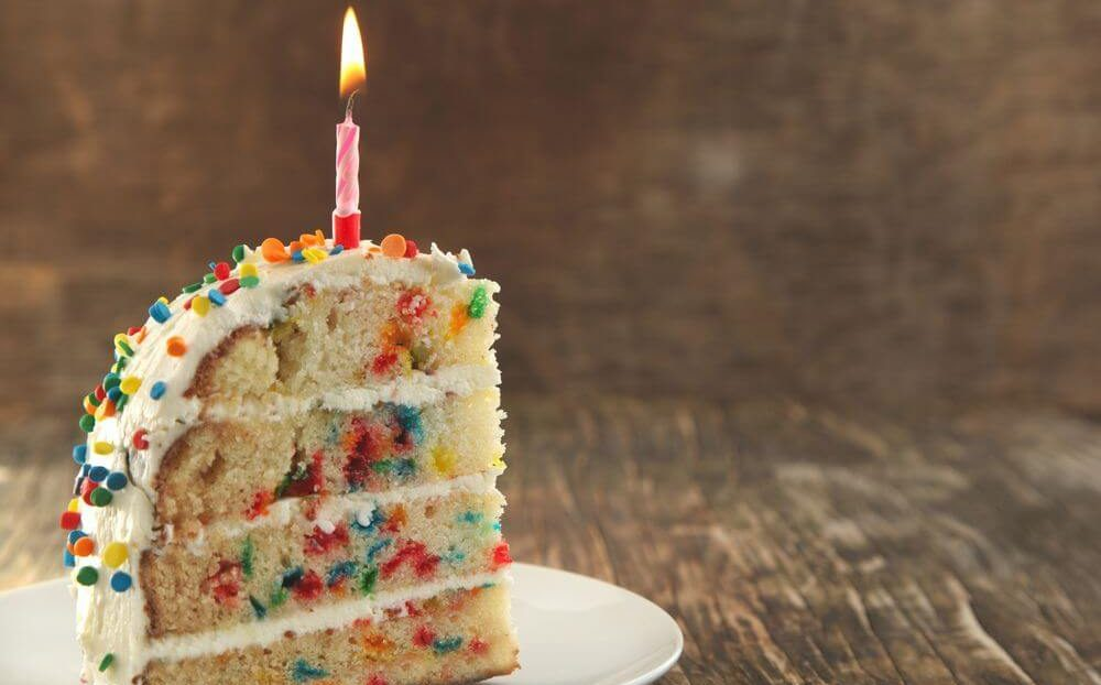 Коржі для дитячого торту | Дитячий торт на замовлення Львів