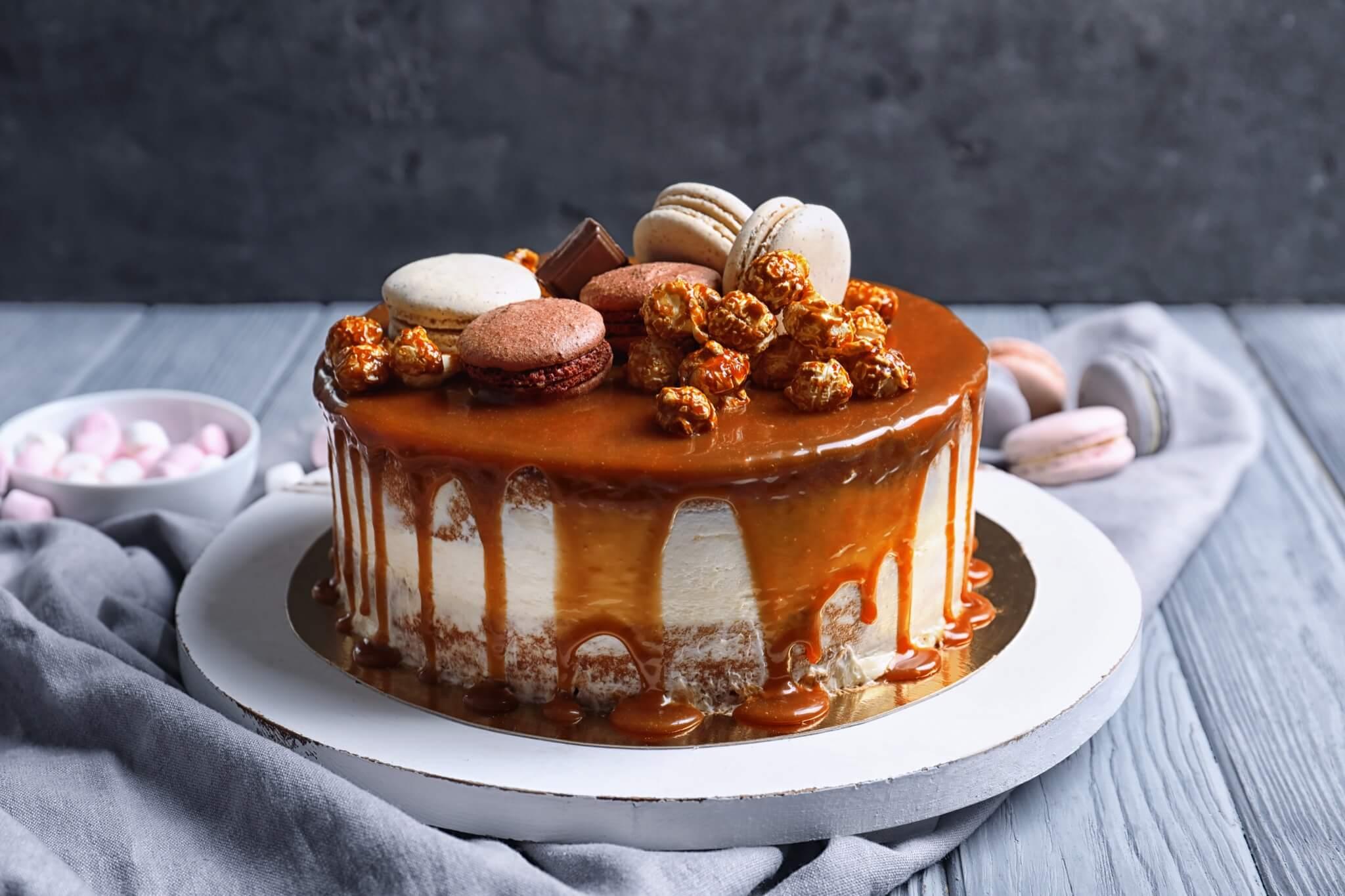 Декор торту для дитини | Дитячий торт на замовлення Львів