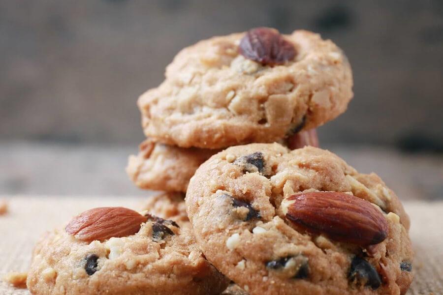 Мигдалеве печиво | Світові десерти | Печиво на замовлення Львів