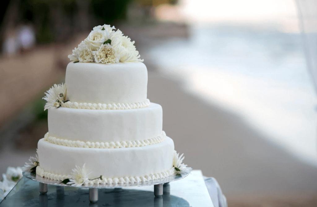 Як вибрати торт на весілля | Замовити весільний торт у Львові