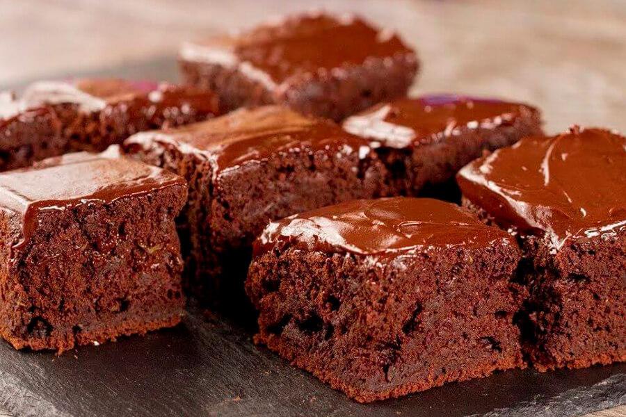 Брауні | Світові десерти | Десерти на замовлення Львів
