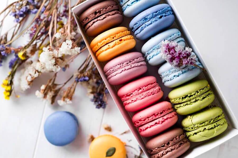 Макаронс | Світові десерти | Макаронс на замовлення Львів