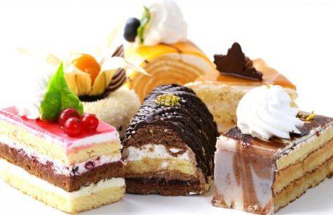 Різновиди весільних тортів | Замовити весільний торт у Львові