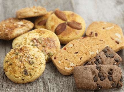 Печиво на новорічний корпоратив | Торт на замовлення у Львові