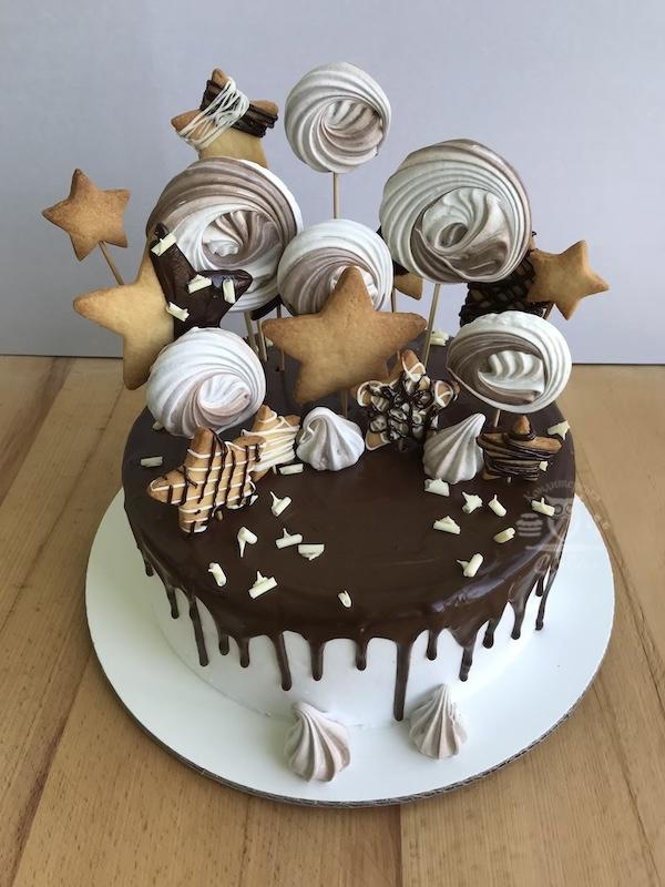 Торт для чоловіка на замовлення