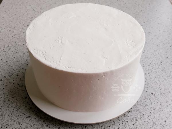 Як зібрати торт Чорний ліс   Торт на замовлення у Львові