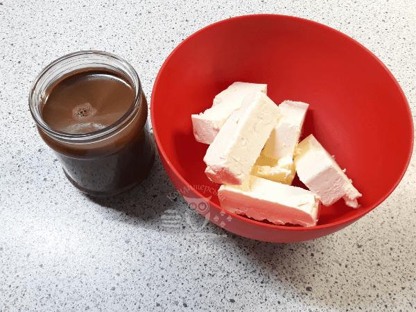 Робимо крем для торту П'яна вишня - рецепт