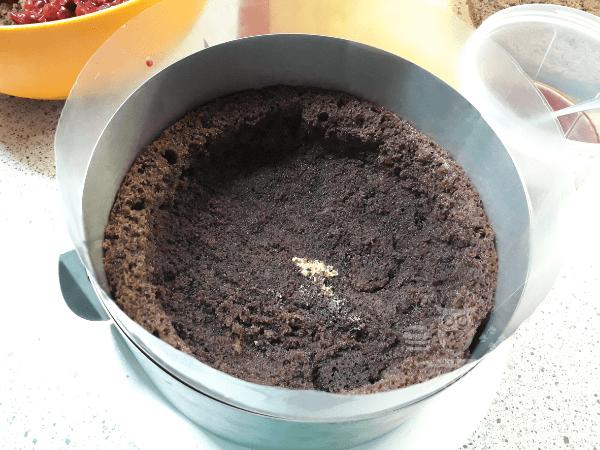 Рецепт П'яної вишні | Збираємо торт