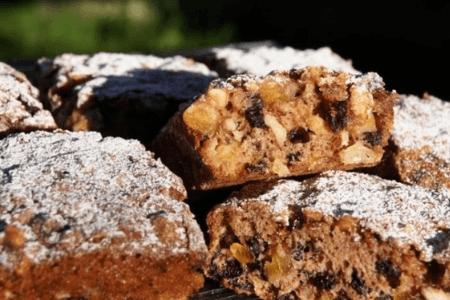 Торт Мазурка або мазурек | Пасхальна випічка країн світу | Великодня випічка | Торт на замовлення у Львові