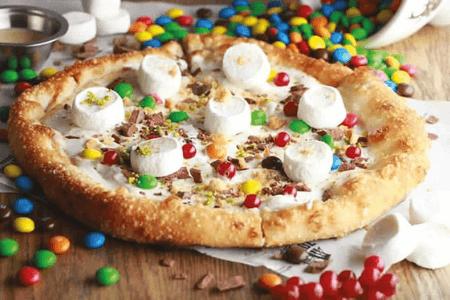 Пінса | Пасхальна випічка країн світу | Великодня випічка | Торт на замовлення у Львові