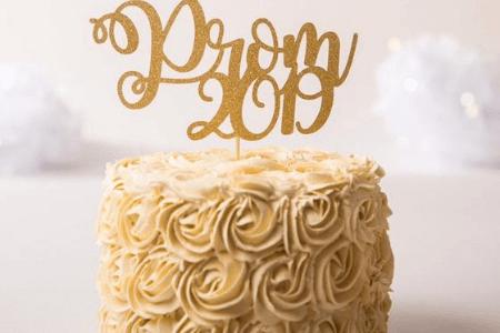 Торти на випускний | Торт на замовлення у Львові
