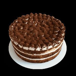 Торт Тірамісу на замовлення