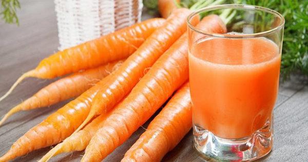 Натуральні харчові барвники: помаранчевий