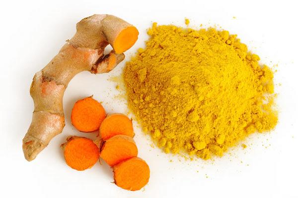 Натуральні харчові барвники: жовтий
